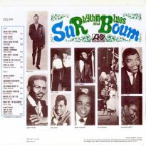 formidable rhythm n blues