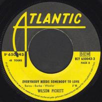 Sir Mack Rice - Three People In Love